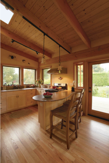Fine Homebuilding Best Small Home 2013 Nir Pearlson