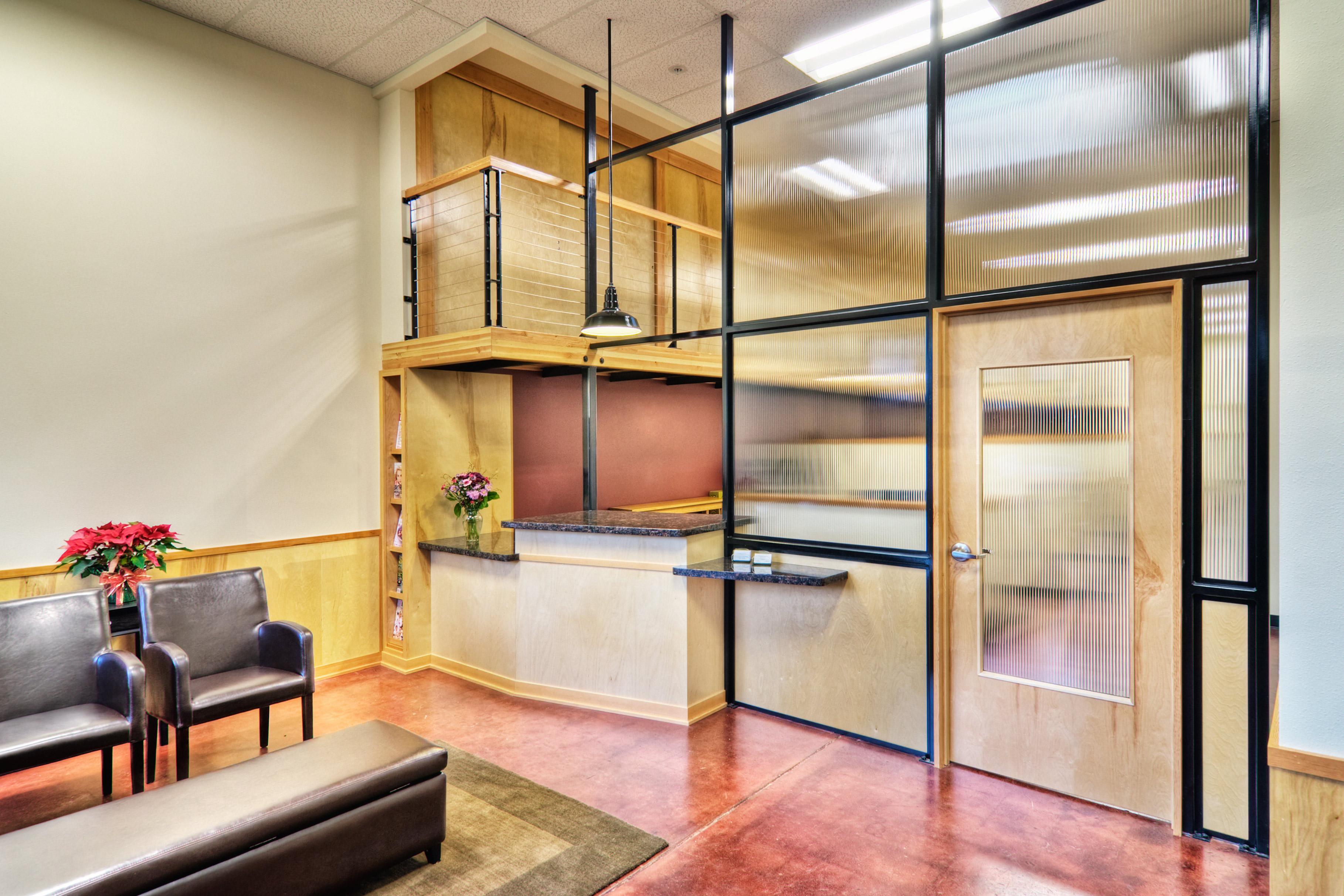 duvall-interior-lobby | Nir Pearlson Architect